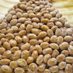納豆の栄養と効果2