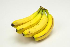 バナナ 保存 冷蔵