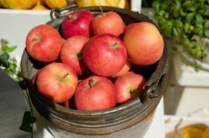 りんご カロリー 糖質
