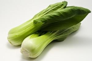 1チンゲン菜