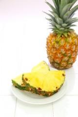 パイナップル 栄養