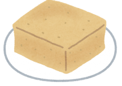 高野豆腐1