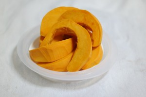 かぼちゃ 冷凍 保存