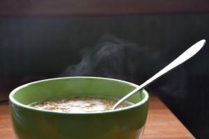 オクラ スープ