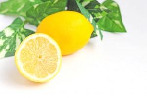 レモン アレルギー 効果