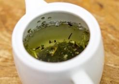 緑茶 カフェイン カテキン