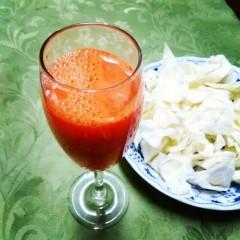 野菜ジュース3