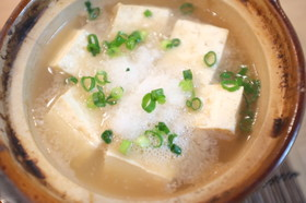 豆腐 カロリー ダイエット2