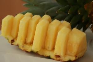 パイナップル 効果 ダイエット