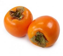 柿 カロリー 糖質1